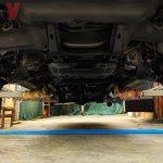 Поредният спасен от корозия джип – Toyota Hilux 2014